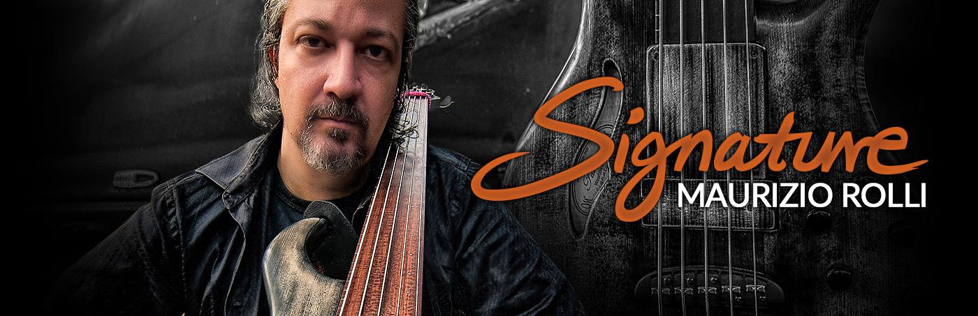 Maurizio Rolli Signature Series