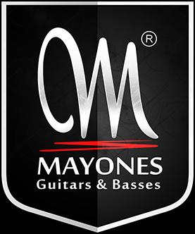 Mayones Guitars & Basses