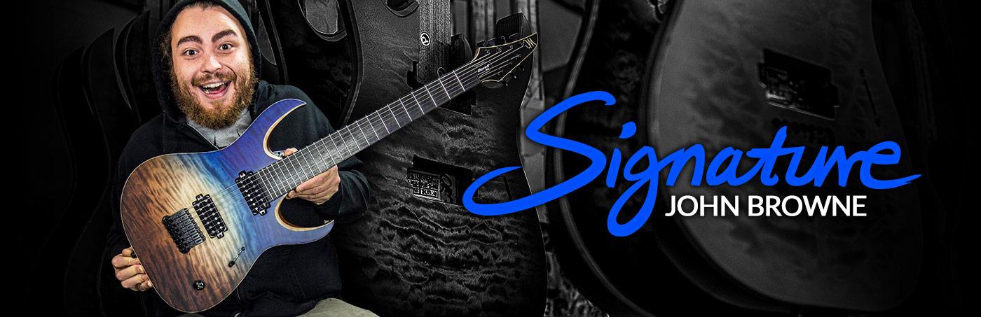John Browne Signature Series