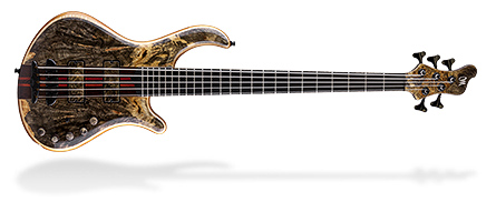 35th Anniversary Guitars & Bass