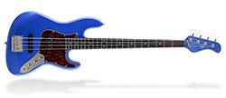 Jabba 422 - Racing Blue