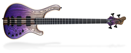 Mayones Viking Series