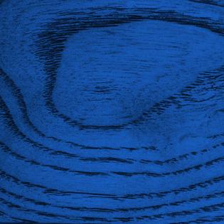 Trans Blue (Ash)