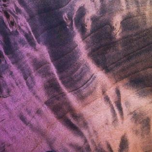 Jeans Black Violet Horizon