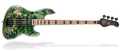 Jabba JMM 4 - Emerald Green