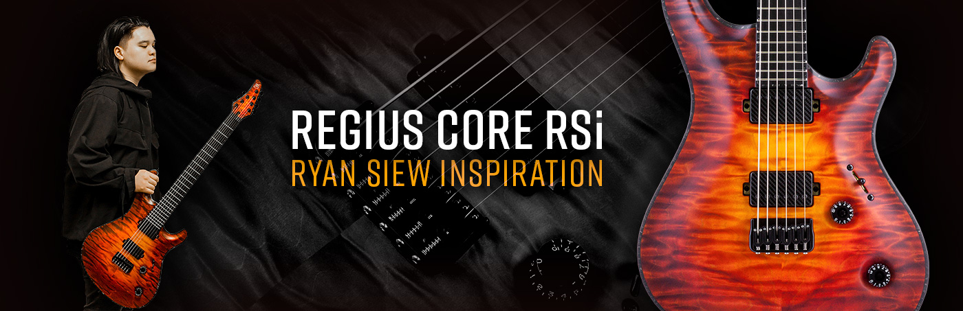 Ryan Siew Inspiration Available Now