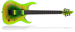 Mayones Duvell Qatsi 2.0 6 - Juice Burst