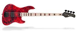 Jabba MM 4 - Liquid Red